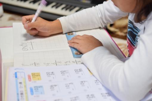 小学校低学年のうちに直したい!字が汚い子の直し方と改善方法を紹介