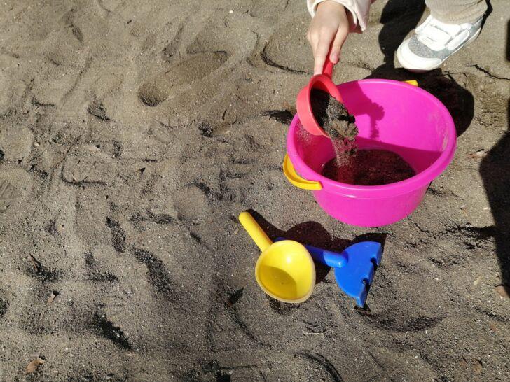 子どもの発育における重要な遊び