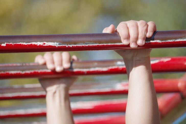 子どもの柔軟性を高めるあそび