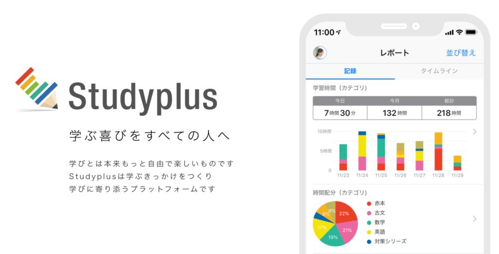 Study Plus(スタディプラス)